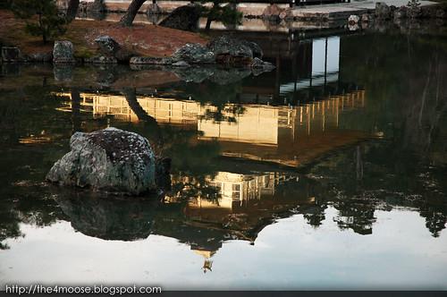 Kinkaku-ji 金閣寺