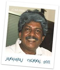 Janakaraj