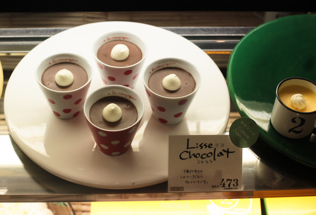 Lisse Chocolat