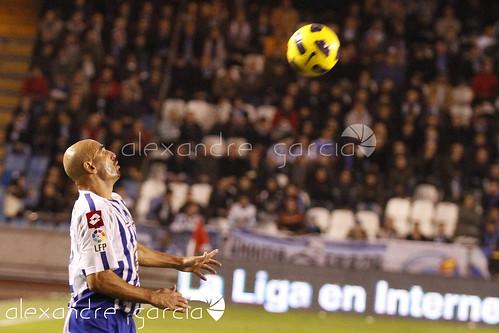 Deportivo - Sporting 10/11