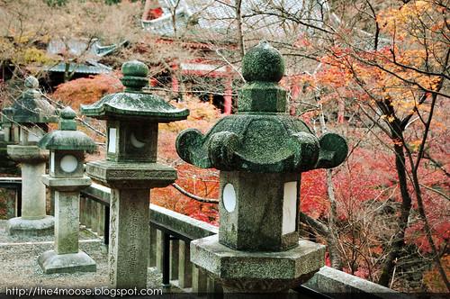 Kiyomizu-dera 清水寺