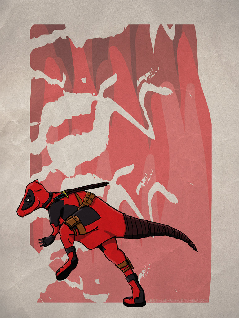 Deadpachycepoolosaurus