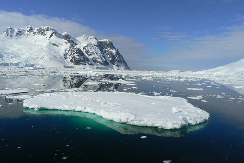 fonte des glaciers arctique pdf
