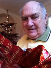 249-365(Year4) Christmas present :) ( Georgie R) Tags: merrychristmasandahappynewyear icouldntleaveacommentsoheresatag