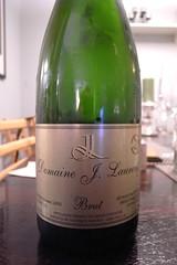 Domaine J. Laurens Brut Crémant de Limoux