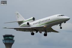 G-JPSX - 132 - Private - Dassault Falcon 900EX - Luton - 100511 - Steven Gray - IMG_0892