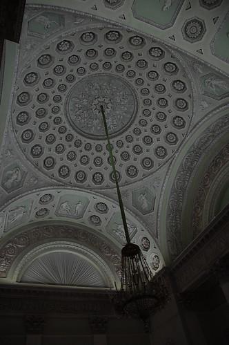 Palazzo Pitti Costume Gallery Lamp | Flickr - Photo Sharing!