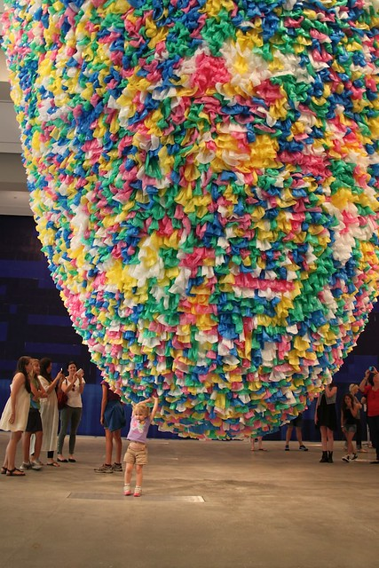 21st Century Exhibition - GoMA