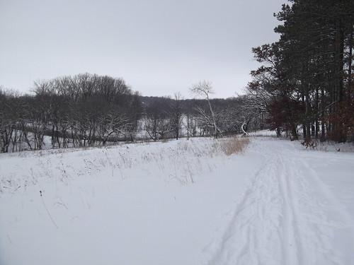 Christmas Day Ski - 1