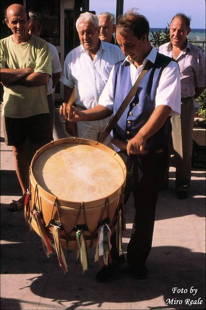 Taninu u Capu Banda