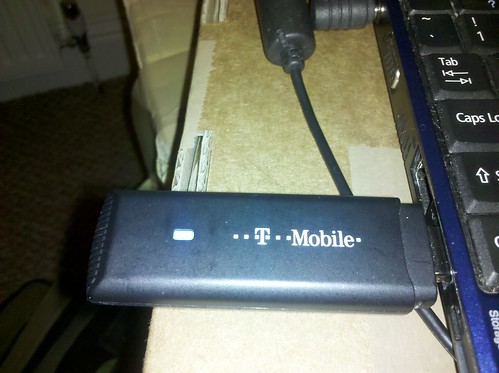 T-Mobile USB Stick