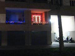 luci di capodanno