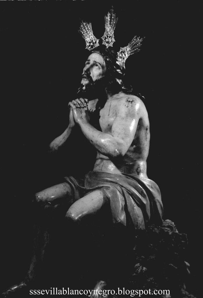 Nuestro Padre Jesús de las Penas de Triana 197...