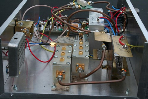 """Transverter end view 1 • <a style=""""font-size:0.8em;"""" href=""""http://www.flickr.com/photos/10945956@N02/5318418498/"""" target=""""_blank"""">View on Flickr</a>"""