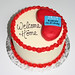 Kidney cake
