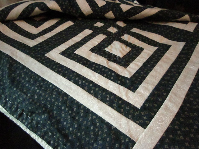 Wedding Knot Quilt #1