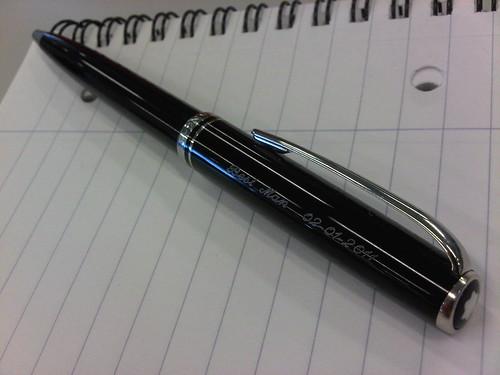 Special Pen!