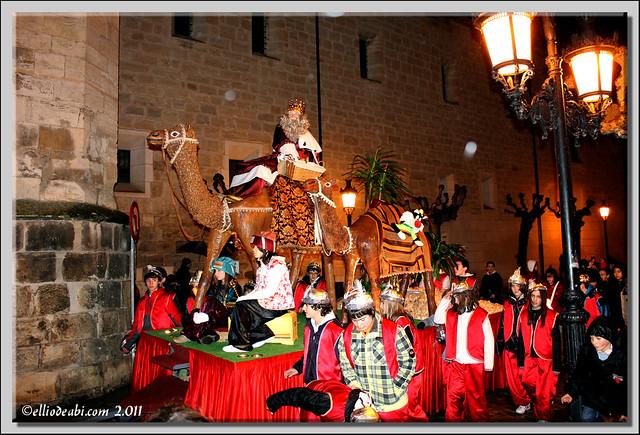 2 Cabalgata de Reyes 11