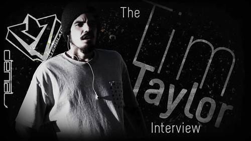 The Tim Taylor Interview