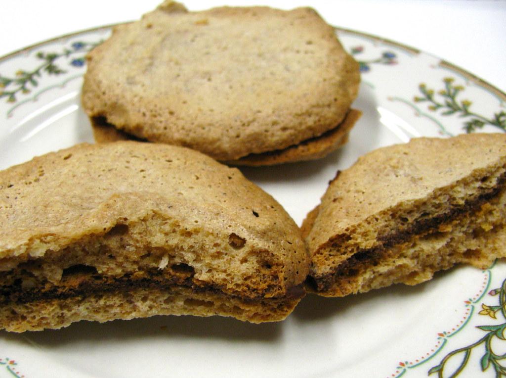 Duchess cookies/Herzogin Plätzchen/Vojvodski kolaci