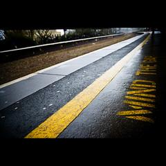Mind The Gap (sunface13) Tags: station train bath platform railway bathspa mindthegap urbanlandscape tamron1750mm28 pentaxk20d tamronsale