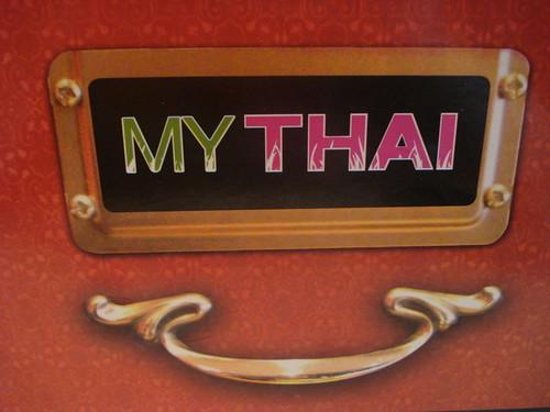 my thai by frannywanny