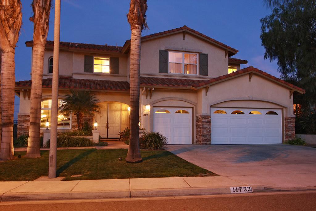 11733 Alderidge Lane, Autumn Ridge, Scripps Ranch, San Diego, CA 92131
