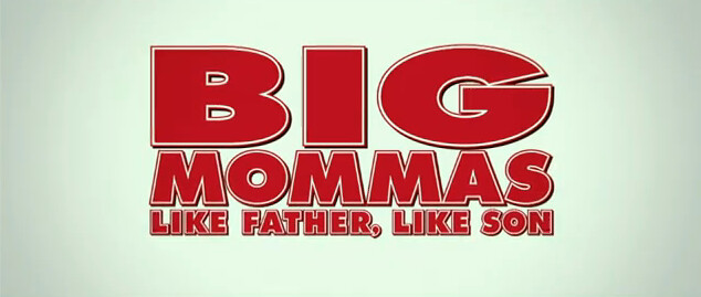 Big Mommas: Like Father, Like Son 2011 comedy film