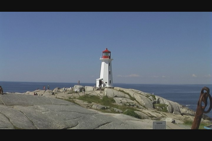 Peggys Cove Revisited