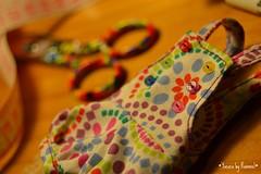 Peto multicolor.