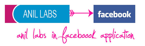 Simple steps to build a facebook application | Anil Labs