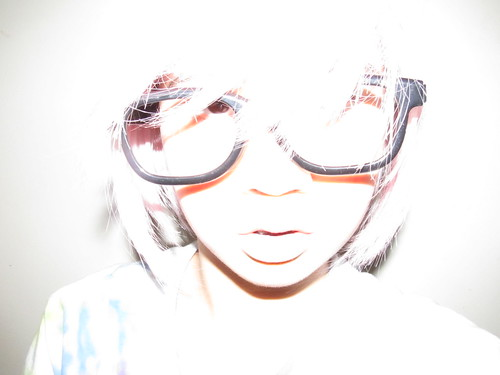 spectacles by shikiro famu, on Flickr