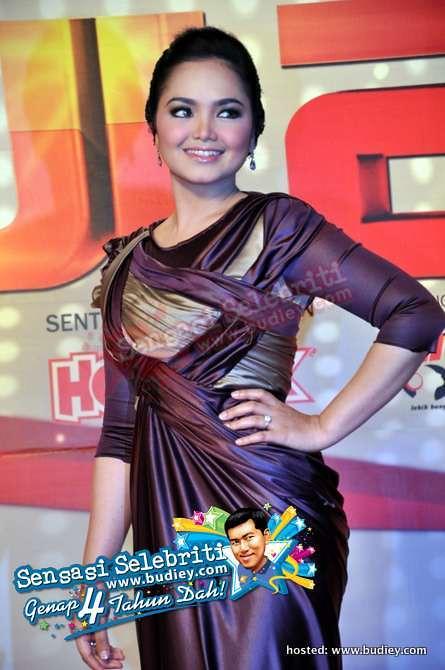 Siti Nurhaliza Di Ajl25