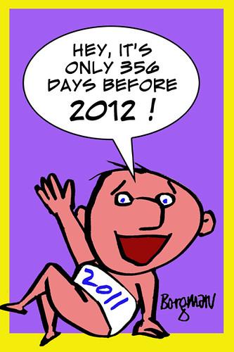 2011 speaks