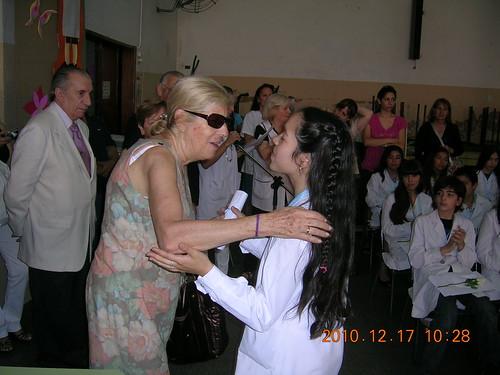 2010 Colegio Munitas y N10 -11