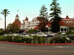 Hotel del Coronado (acmelucky777 (so busy right now...)) Tags: california ca usa marilyn jack us san diego tony panasonic monroe billy wilder manche dmc lemmon curtis 2010 kalifornien heis fz50 mgens 1370314
