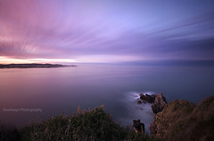 (Rawlways) Tags: ocean sunset seascape clouds rocks asturias