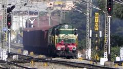 Twin GOC ALCo (Pramath S.B) Tags: train ir engine loco shakti alco indianrailways wdg bcna diesellocomotive wdm goc irfca wdm2 wdg3a