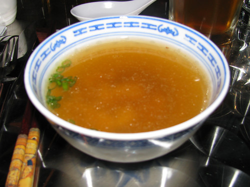Birds' Nest Soup