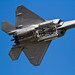 F-22 Raptor Doors Open