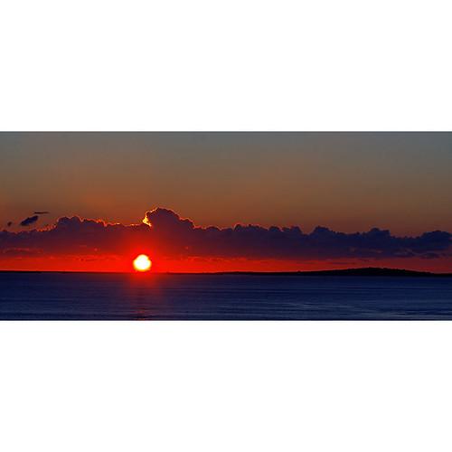 Sunset, Durdle Door