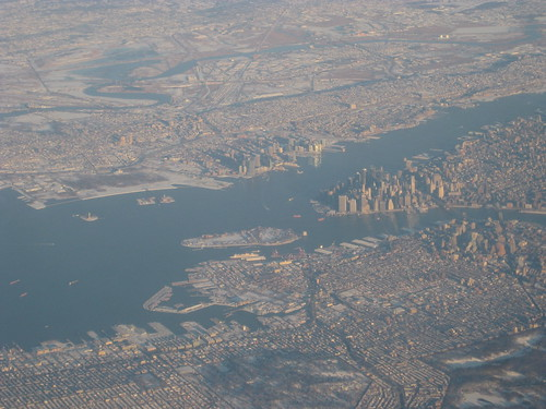 Snowpocalypse January 2011 001