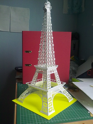 [Special] Tháp Eiffel - Pattern - Page 2 5355431377_06492fa6be