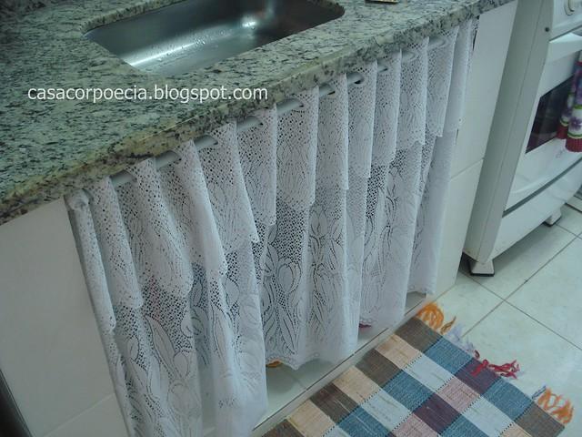 cortina com dias contados