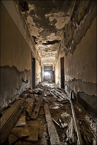Abandoned Clinical...