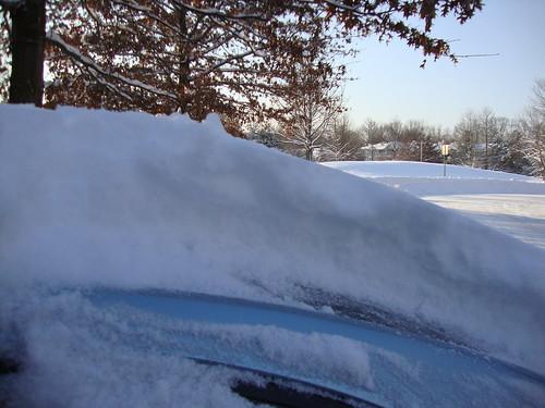 1/12/11 snow