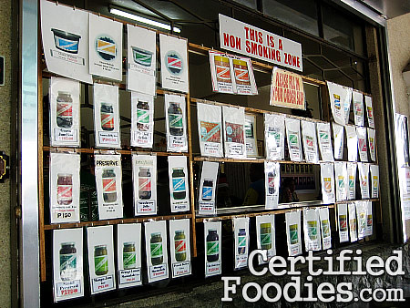 Good Shepherd products with prices are posted so you can prepare what you're planning on buying - CertifiedFoodies.com