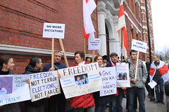 IMG_1207 (czalex) Tags: uk london embassy solidarity belarus lukashenko belarusians