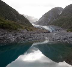 Glaciers, NZ (C) 2010