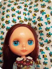 ADAD 17/365: The Bee's Knees
